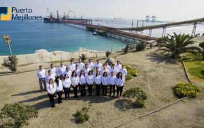 Puerto Mejillones recibe por cuarto año consecutivo el Sello Pro Pyme