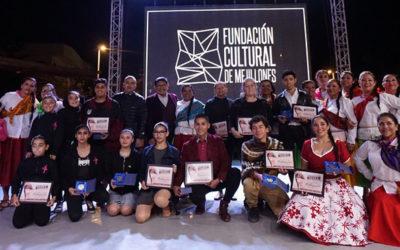 Escuela de Ballet Mejillones celebró el Día Internacional de la Danza junto a los vecinos de la comuna