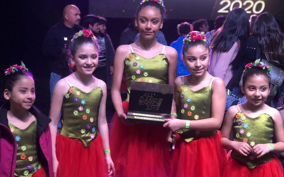 Escuela de Ballet Mejillones participará en relevantes campeonatos internacionales