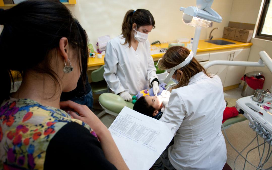 Puerto Mejillones y Fundación Desafío Levantemos Chile realizarán un completo operativo odontológico en Mejillones
