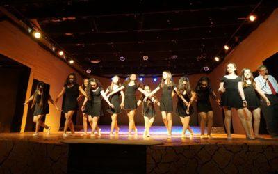 Escuela de Ballet de Mejillones tuvo una destacada participación en gala artística de Antofagasta