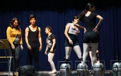 """Escuela de Ballet Mejillones participará en el torneo """"All Dance Chile 2019"""""""