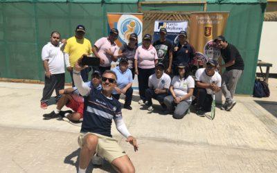 Horacio de la Peña lidera nueva jornada deportiva en Mejillones