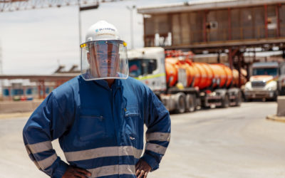Puerto Mejillones logra importante hito en materia de seguridad y prevención de accidentes