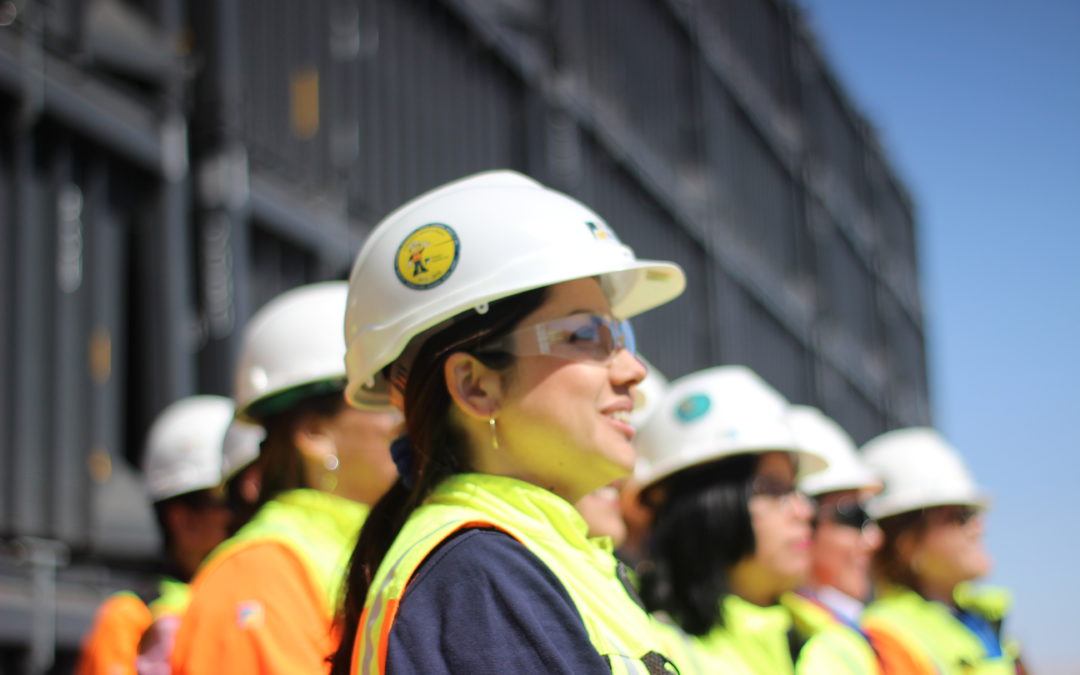 Puerto Mejillones operará con normalidad ante nueva cuarentena decretada para el radio urbano de la comuna de Mejillones